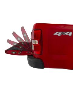 Tailgate Assist Kit for HOLDEN Colorado RG 06/12 to 2020