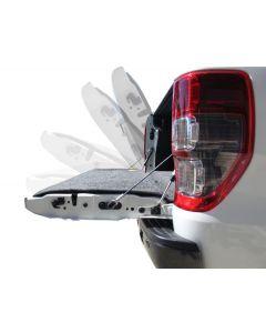 Tailgate Assist Kit for FORD PX/PX Mk II Ranger 10/11 to 08/18