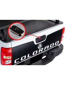 Tailgate Central Locking Kit for HOLDEN RG Series 2 Colorado 07/16 to 2020