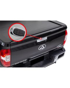 Tailgate Central Locking Kit for LDV T60 4dr Ute Dual Cab 10/17 On