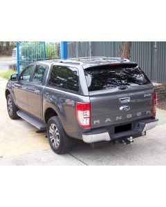 GS Canopy for FORD PX Ranger & Raptor 4dr Ute Dual Cab 10/11 On