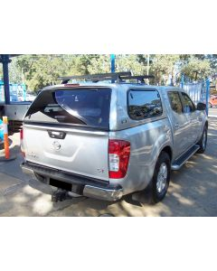 Mean Mother Canopy for NISSAN Navara NP300 4dr Ute Dual Cab 07/15 to 2020