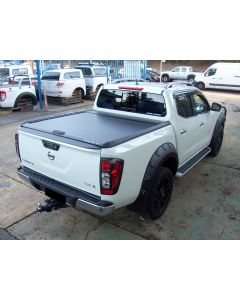 Mountain Top Roll for NISSAN Navara NP300 Dual Cab & Extra Cab Ute 07/15 to 2020