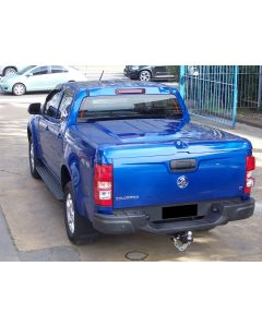 EGR 1pc Ute Lid for HOLDEN Colorado RG 4dr Dual Cab 06/12 to 2020
