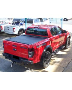 Roll-N-Lock Tonneau Cover for FORD PX Ranger & Raptor 10/11 On
