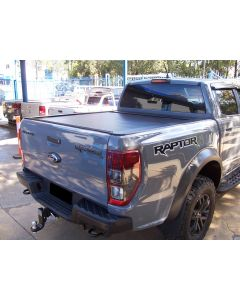 Retractable Electric Tonneau Cover for FORD PX Ranger & Raptor 10/11 On