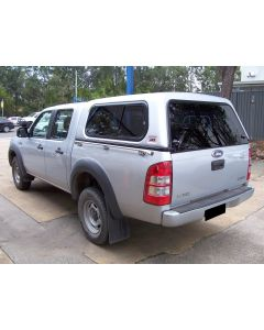 Smooth ARB Canopy for FORD PX Ranger & Raptor Ute Dual/Extra Cab 10/11 On