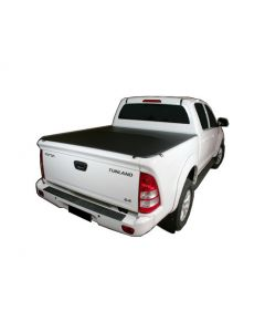 Clip On Soft Tonneau Cover for FOTON Tunland 4dr Ute Dual Cab 11/12 On