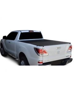 Clip On Soft Tonneau Cover for MAZDA BT50 2dr Ute Extra Cab 11/11 to 06/20