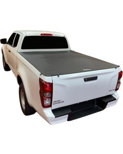 No-Drill Soft Tonneau Cover for ISUZU D-Max 2dr Ute Extra Cab 08/20 on