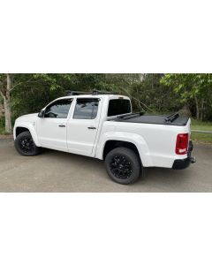 EGR RollTrac Electric Tonneau Cover for VOLKSWAGEN Amarok 2H 4dr Ute Dual Cab 02/11 On