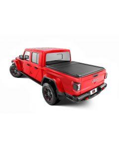 EGR RollTrac Electric Tonneau Cover for JEEP Gladiator JT 4dr Ute Dual Cab 06/20 On (Pre-Order Only)