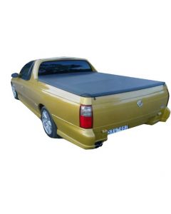 Clip On Soft Tonneau Cover for HOLDEN Commodore VU - VZ Ute 12/00 to 08/07