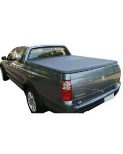 Clip On Soft Tonneau Cover for HOLDEN Crewman VY - VZ Ute 09/03 to 08/07