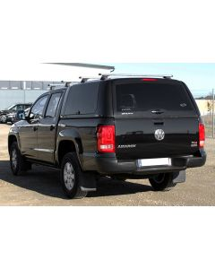 CM Trade Canopy for VOLKSWAGEN Amarok 2H 4dr Dual Cab 02/11 On