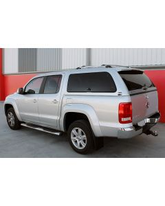 GS Canopy for VOLKSWAGEN Amarok 2H 4dr Dual Cab 02/11 On