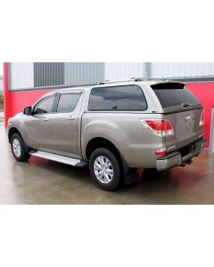 GS Canopy for MAZDA BT50 4dr Ute Dual Cab 11/11 to 06/20