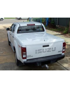 EGR 1pc Ute Lid for ISUZU D-Max TF 4dr Ute Dual Cab 06/12 to 06/20