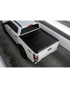 Aeroklas Roller Cover for MAZDA BT50 4dr Ute Dual Cab 07/20 On