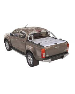 Mountain Top Roll for ISUZU D-Max TF Dual Cab & Extra Cab Ute 06/12 to 06/20