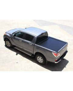 Retractable Electric Tonneau Cover for MAZDA BT50 11/11 to 06/20