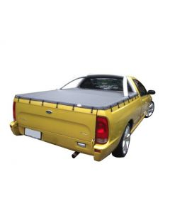 Soft Tonneau Cover for FORD Falcon AU - BF 2dr Ute 06/99 to 04/08