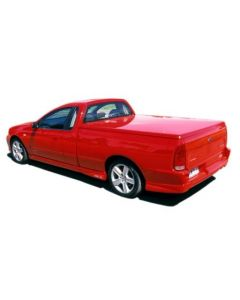 Fibreglass 1pc Flat Ute Lid for FORD Falcon AU - BF 2dr Ute 06/99 to 04/08