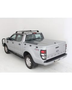 Fibreglass 1pc Ute Lid for FORD PX Ranger & Raptor 4dr Dual Cab 10/11 On