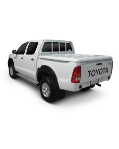 EGR 1pc Ute Lid for TOYOTA Hilux 4dr Ute Dual Cab 04/05 to 09/15