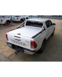 Mountain Top Roll for TOYOTA Hilux A-Deck Dual Cab & Extra Cab Ute 10/15 On