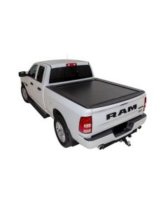 Retractable Electric Tonneau Cover for RAM 1500/2500 4dr Ute Dual Cab 2011 to 2018