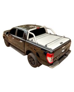 Mountain Top Roll for FORD PX Ranger & Raptor Dual Cab & Extra Cab Ute 10/11 On