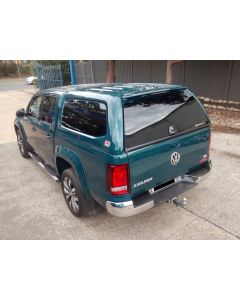 ARB Ascent Canopy for VOLKSWAGEN Amarok 2H 4dr Dual Cab 02/11 On