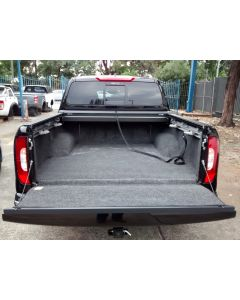 BedRug Ute Liner for MERCEDES BENZ X-Class 4dr Ute Dual Cab 04/18 to 2020 (Back Order)