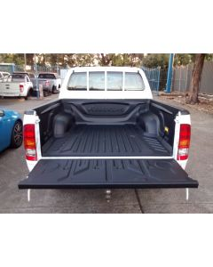 Ute Liner for TOYOTA Hilux 4dr Ute Dual Cab 04/05 to 09/15