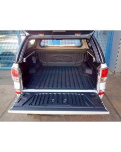 Maxliner 5pc Ute Liner for MAZDA BT50 4dr Ute Dual Cab 11/11 to 06/20