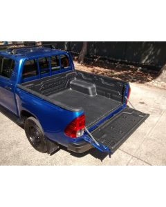 Ute Liner for TOYOTA Hilux 4dr Ute Dual Cab 10/15 On