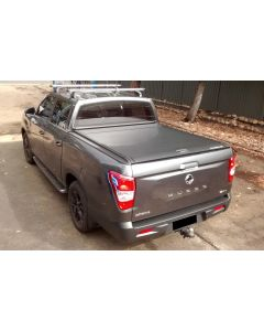 Mountain Top Roll for SsangYong Musso & Musso XLV 4dr Dual Cab Ute 2018 On
