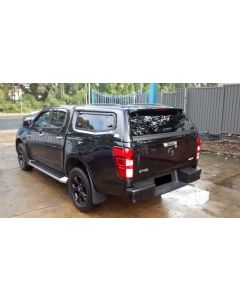 MaxTop Leisure Canopy for MAZDA BT50 4dr Ute Dual Cab 07/20 On