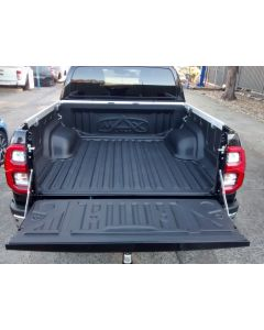 Maxliner 5pc Ute Liner for TOYOTA Hilux A-Deck 4dr Ute Dual Cab 10/15 on