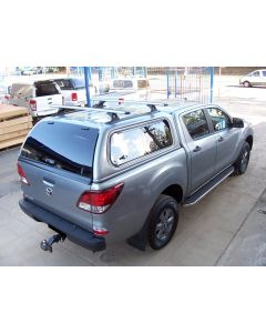 EGR Premium Canopy for MAZDA BT50 4dr Dual Cab 11/11 to 06/20