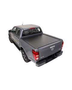 Retractable Electric Tonneau Cover for MAZDA BT50 4dr Ute Dual Cab 07/20 On