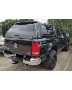 Mean Mother Canopy for VOLKSWAGEN Amarok 2H 4dr Dual Cab 02/11 On