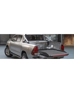 Mountain Top Slide for TOYOTA Hilux A-Deck 4dr Ute Dual Cab 10/15 On