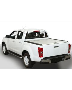 Mountain Top Roll for TOYOTA Hilux A-Deck 04/05 to 09/15 Dual Cab Ute