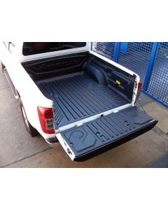 Ute Liner for NISSAN Navara D40 (ST/ST-X) 4dr Ute Dual Cab 11/05 to 06/15