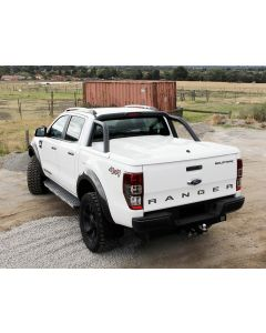 Fibreglass 3pc Ute Lid for FORD PX Ranger & Raptor Ute Dual/Extra Cab 10/11 On