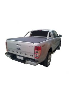 Clip On Soft Tonneau Cover for FORD Ranger PX Ute Extra Cab 10/11 On
