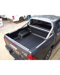 SportGuard Ute Liner for TOYOTA Hilux 4dr Ute Dual Cab 10/15 On