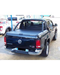Mountain Top Roll for VOLKSWAGEN Amarok 2H 4dr Dual Cab Ute 02/11 On